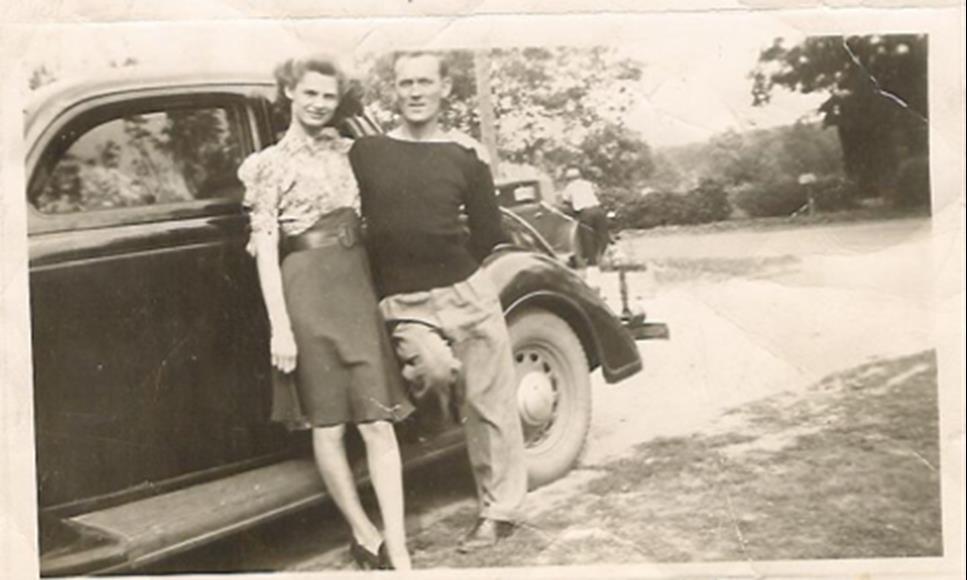 John & Doris