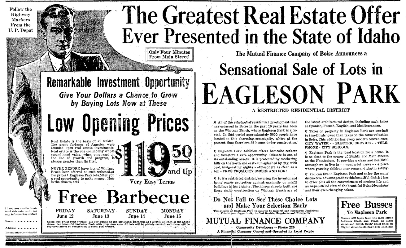EaglesonParkLotsForSale_IDS_11June1931_CROP