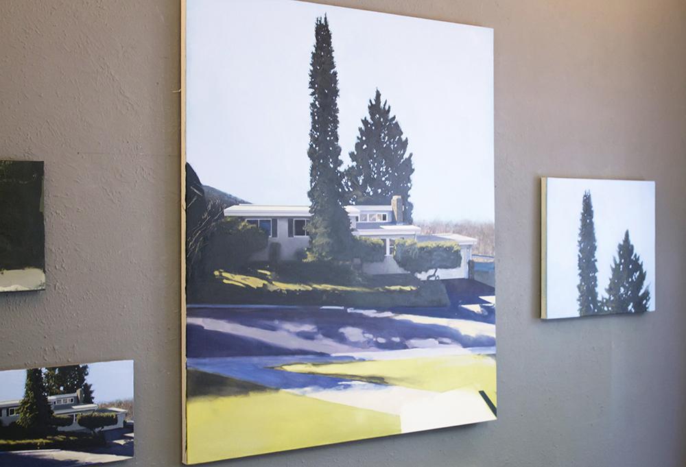 Charles Gill Studio 001