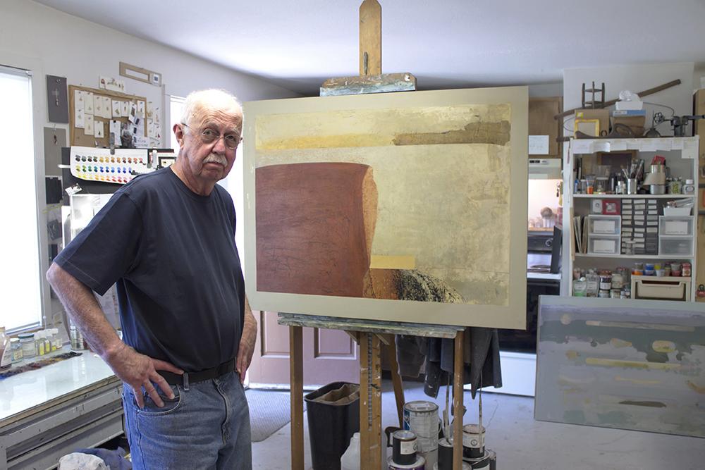 Charles Gill Studio 004