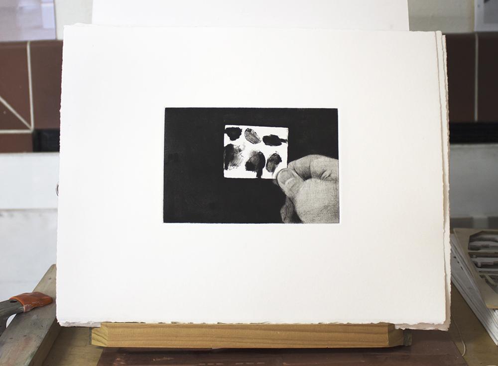 Charles Gill Studio 023