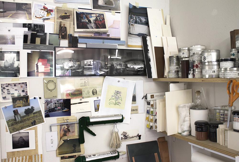 Charles Gill Studio 024