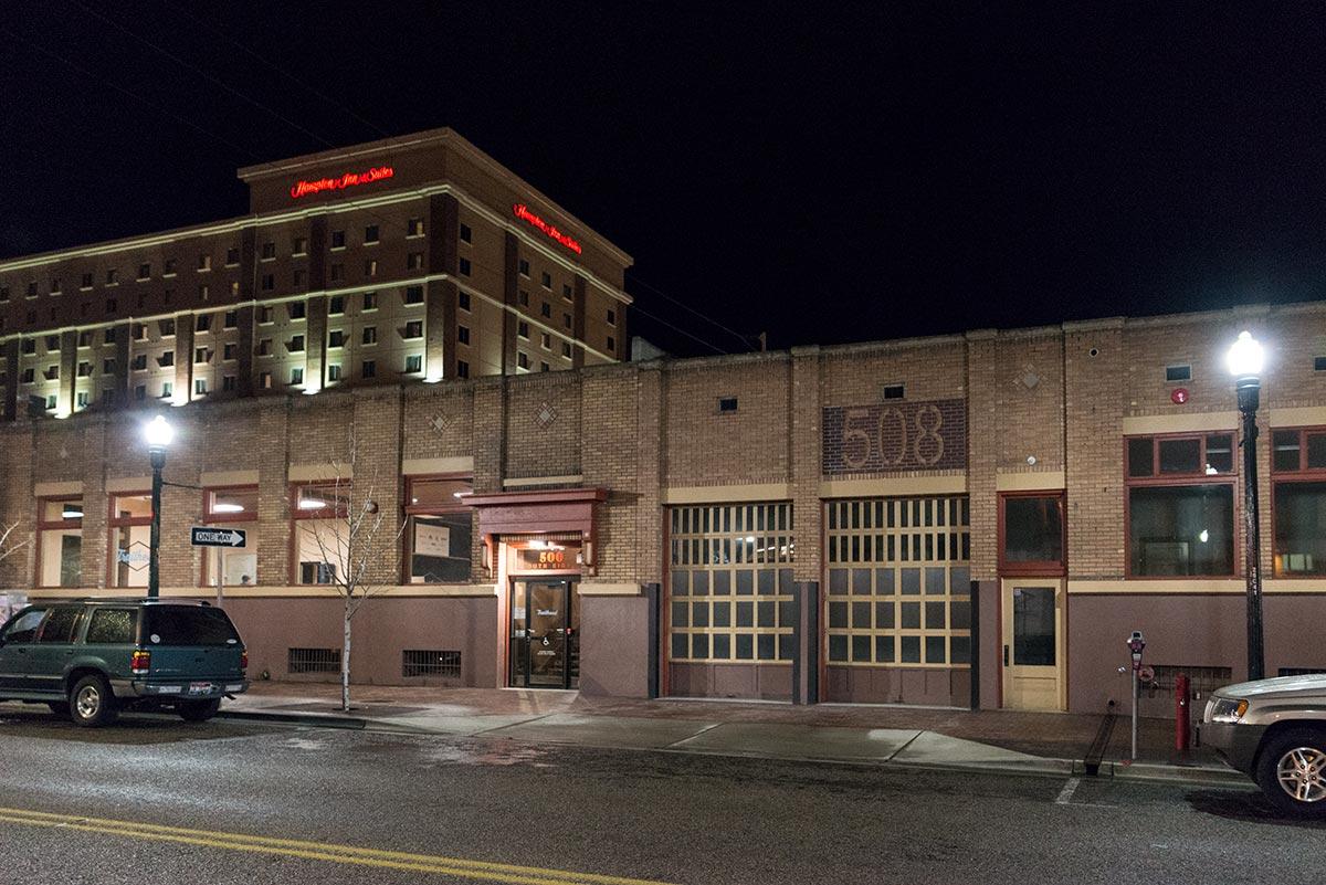 13 LED_Boise