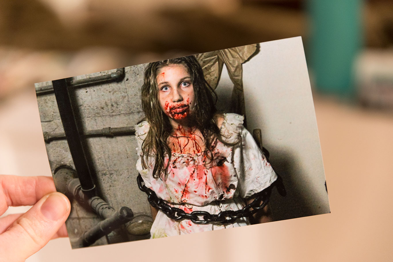 21 Idaho Horror Film Fest