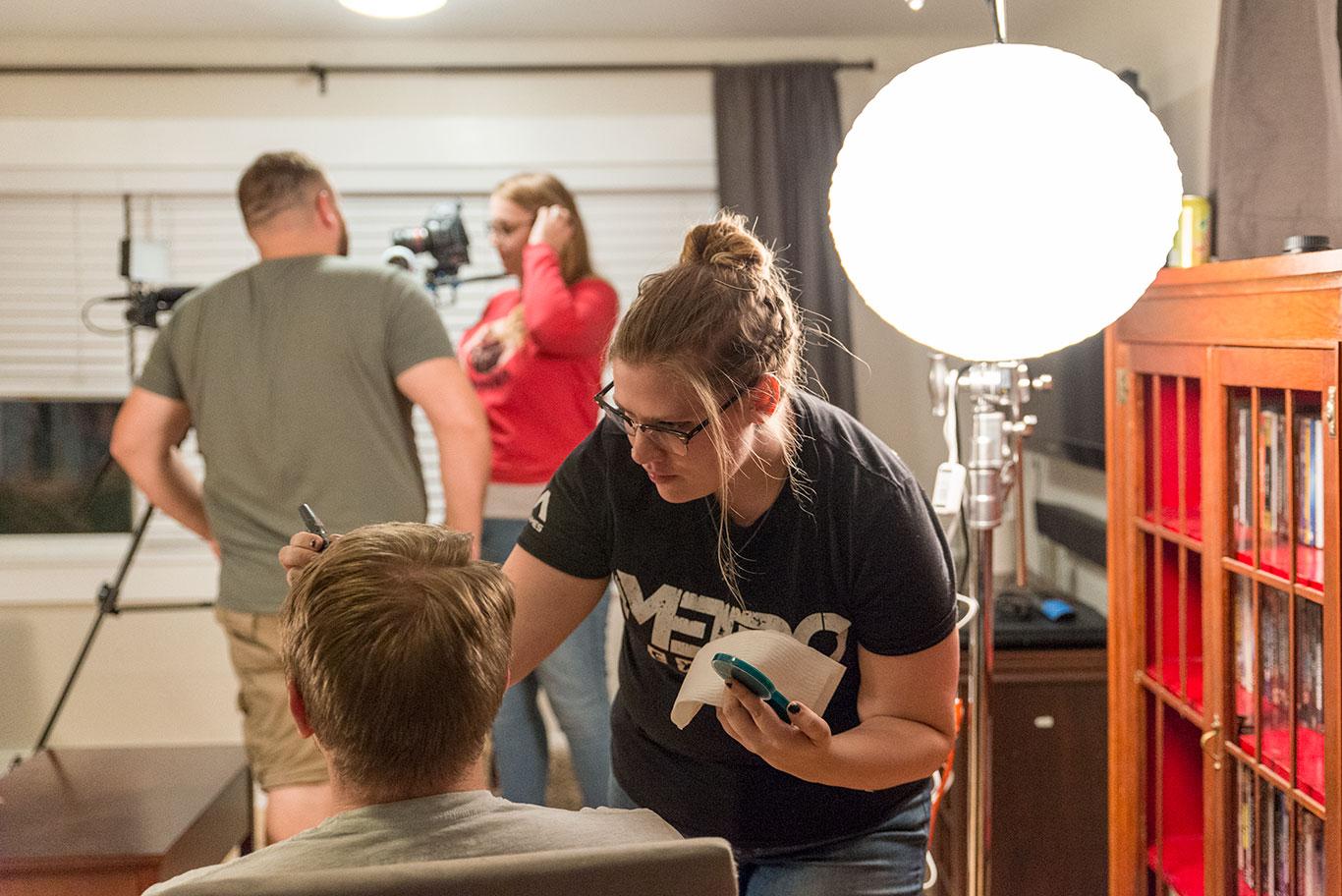 29 Idaho Horror Film Fest
