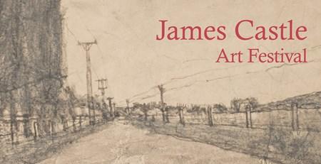 James Castle Art Festival City Of Boise